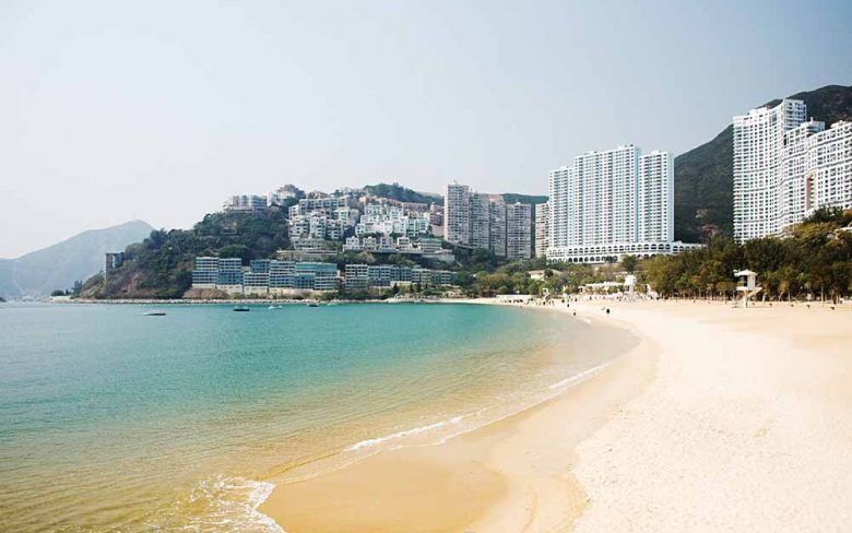 B2WCJD Repulse bay hong kong