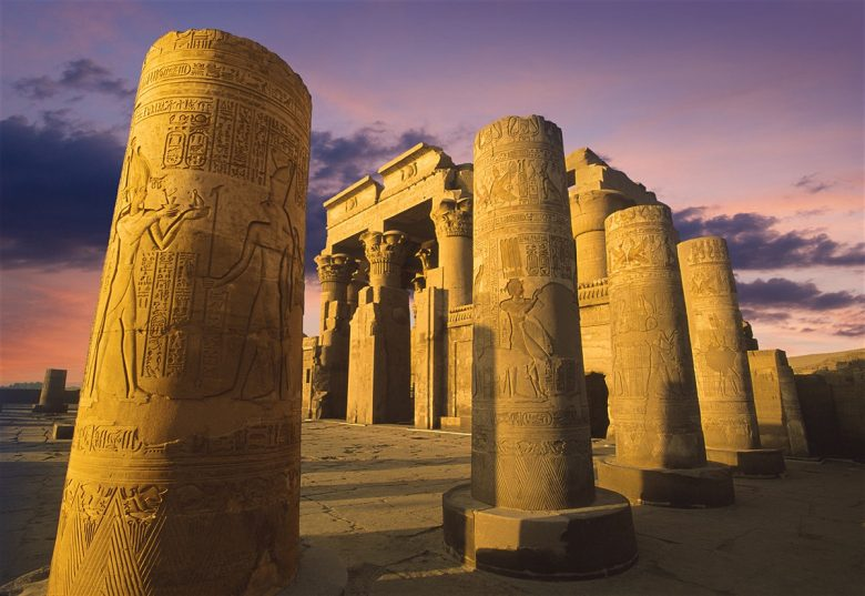 Temples of the Gods Sobek and Haroeris