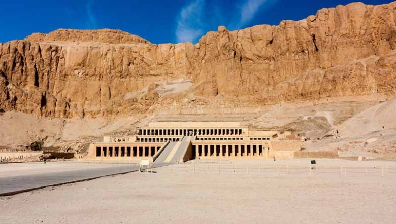 Valley of the Kings 1